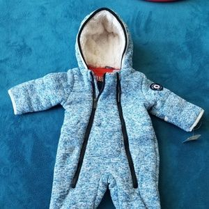 Ben sherman Apres snow suit
